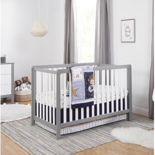 Colby 4-in-1 Convertible Crib By Carter's?