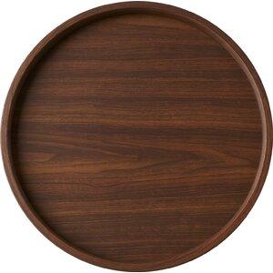 Woodcraft Round Platter