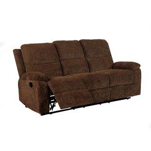Winston Porter Kibler Reclining Sofa