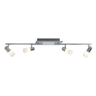 Orren Ellis Abrianna 4-Light LED Directional & Spotlight