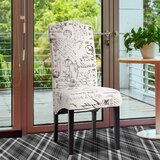 Mcnair Upholstered Dining Chair (Set of 2) by Ophelia & Co.