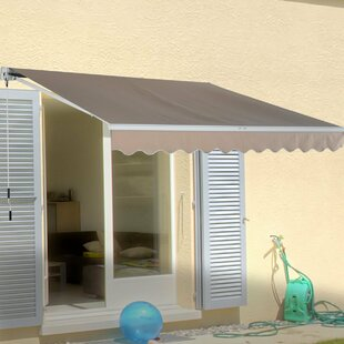 W 3m X D 2m Awning By Sol 72 Outdoor