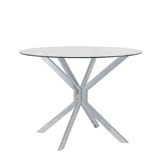 Alivia Dining Table Orren Ellis