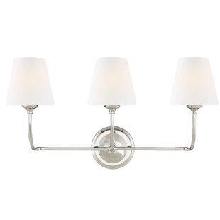 Darby Home Co Taraval 3-Light Vanity Light
