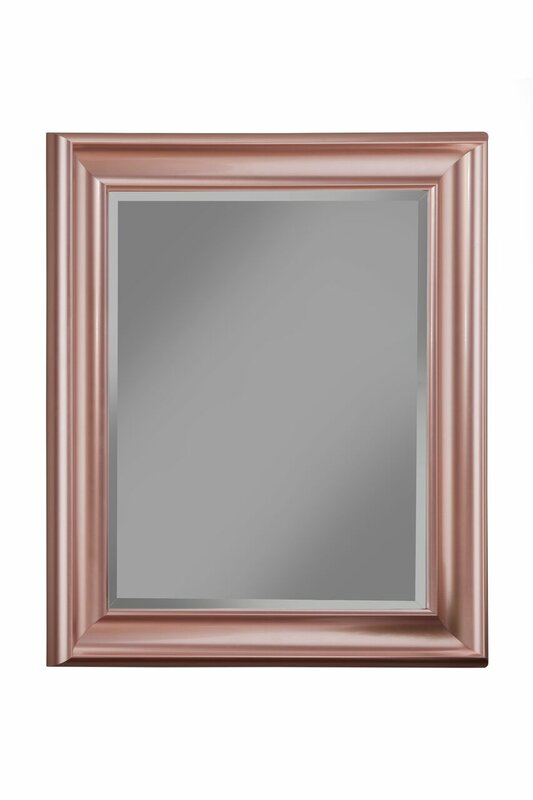 Northcutt Accent Mirror