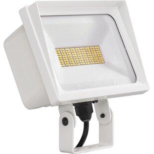 Lithonia Lighting 1-Light LED Flood/Spot Light (Set of 6)
