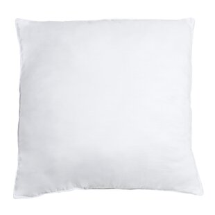 Alwyn Home Down Alternative European Pillow (Set of 2)