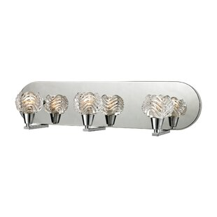 House of Hampton Klem 3-Light Bath Bar