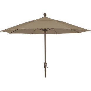 Norval Terrace 8' Market Umbrella