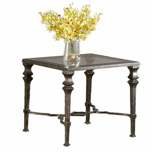 Find the perfect Barnicle End Table ByAstoria Grand