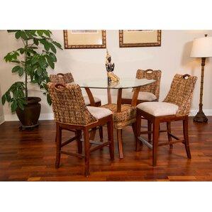 Belize Side Chair by Alexander & Sheridan Inc.