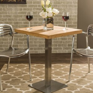 Blakey Dining Table by Ivy Bronx