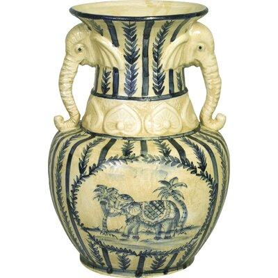 Aa Importing Elephant Vase Wayfair