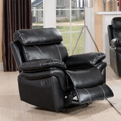 Affordable Blakney Manual Recliner by Red Barrel Studio Reviews (2019) & Buyer's Guide