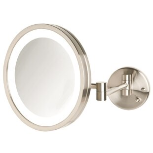 Find a 9-5 Lighted Wall Mount Mirror By Jerdon