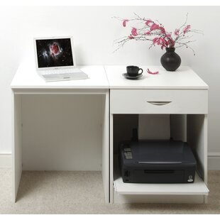 Walshaw Computer Desk By Ebern Designs