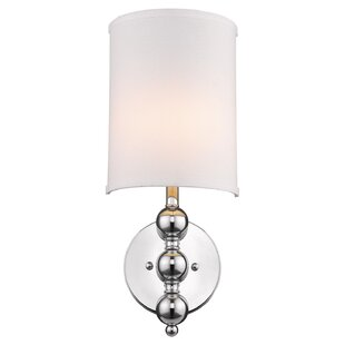 Celestiel 1-Light Armed Sconce..