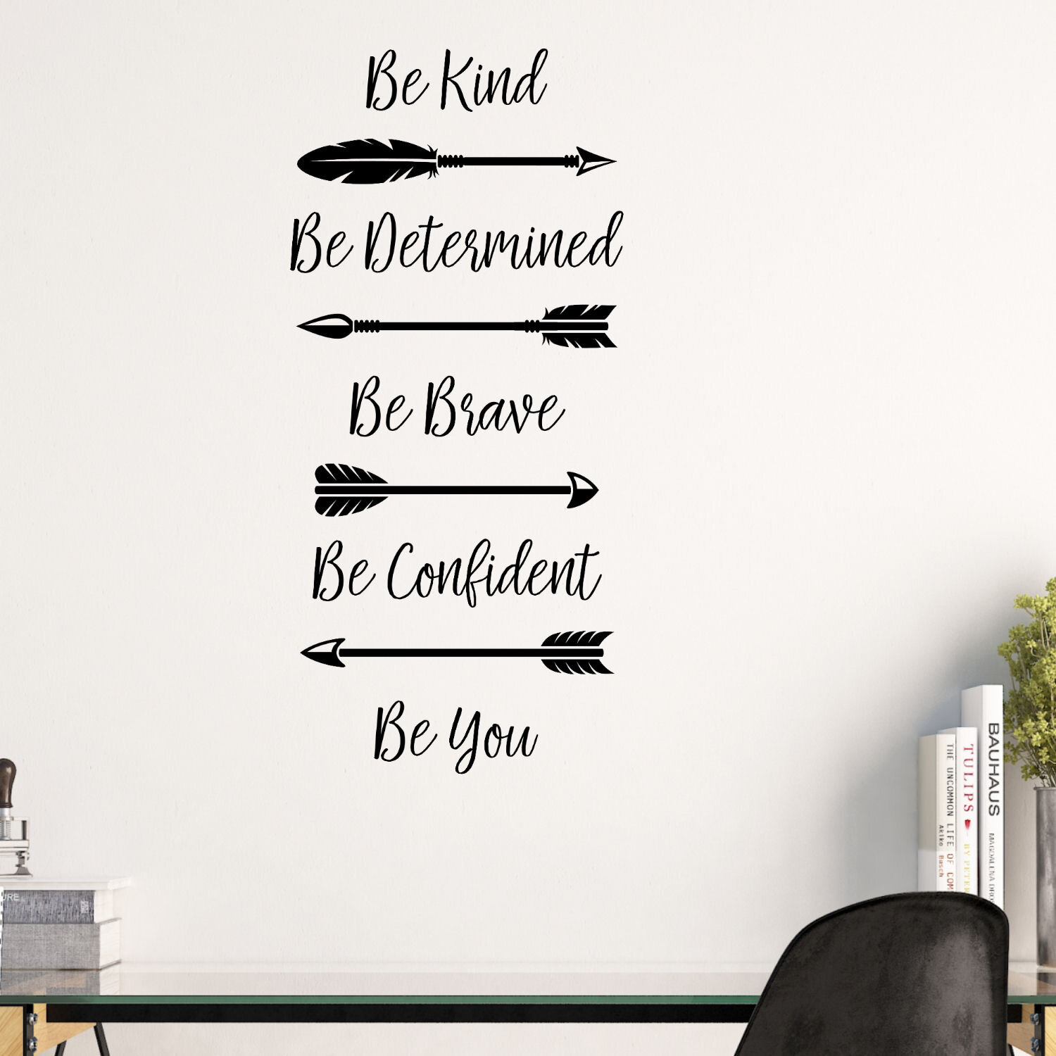 Wayfair Inspirational Wall Decals You Ll Love In 2021