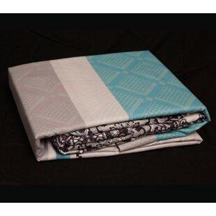 Rosdorf Park Lentini 100% Cotton Sheet Set