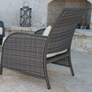 Panama Jack Outdoor Newport Beach Lounge Chair