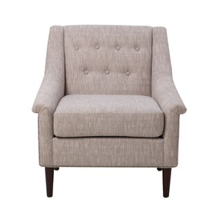 Georgia Armchair by Gracie Oaks