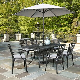 Astoria Grand Keesler 7 Piece ..