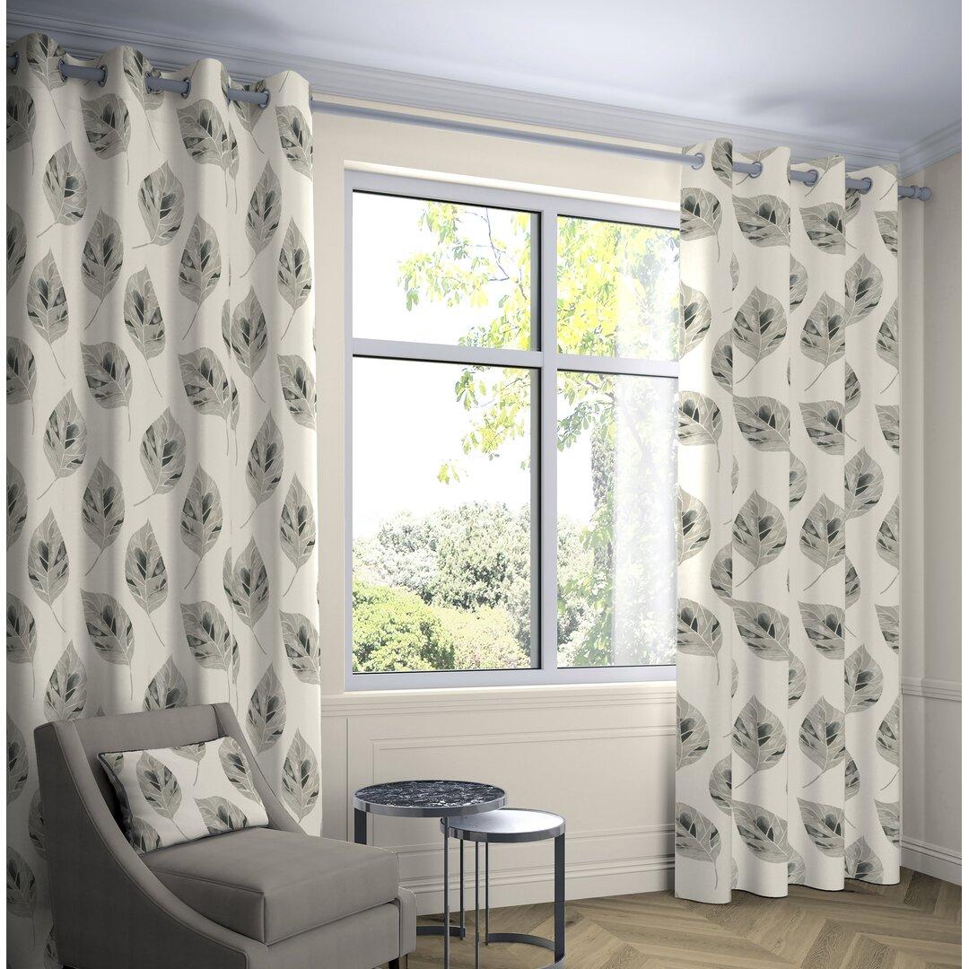 Bolen Eyelet Thermal Curtains