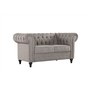 Shopping for Teressa Loveseat by Darby Home Co Reviews (2019) & Buyer's Guide