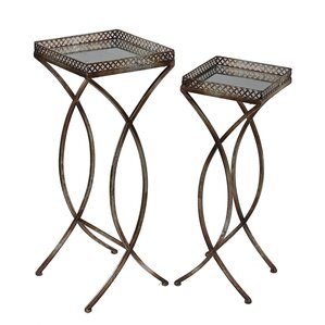 End Table (Set of 2) by Privilege