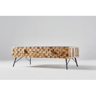 Dario Coffee Table Corrigan Studio