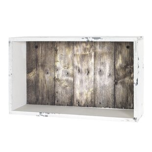 Jaylin Wall Shelf By Williston Forge