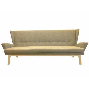 Mid Century Modern Standard Sofa