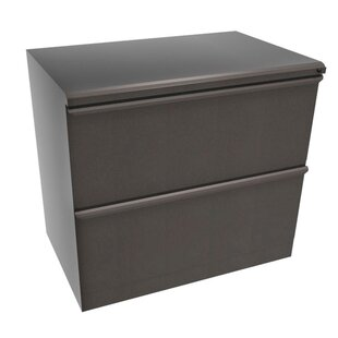 Marvel Office Furniture Zapf 2-Drawer File