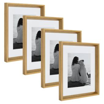 Winston Porter Cartwright Happy Tails Distress Picture Frame Reviews Wayfair