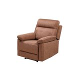 Anab Manual Recliner by Latitude Run®