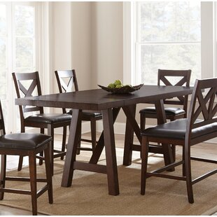 Spier Place 6 Piece Dining Set Alcott Hill