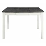 Reichard Counter Height Extendable Dining Table by August Grove®