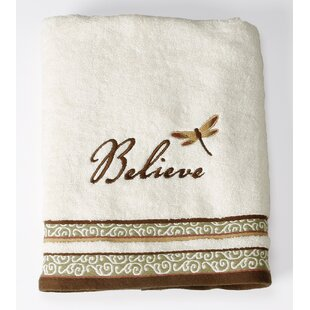Inspire 100% Cotton Bath Towel