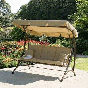 Ferndown 3 Seat Swing Image