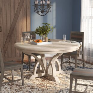 Della 60 Round Dining Table
