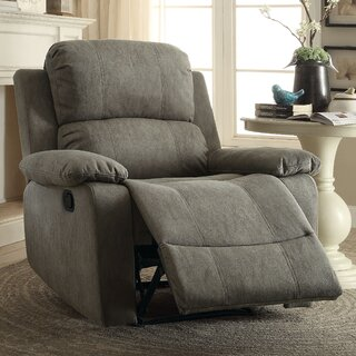Amell Manual Recliner by Red Barrel Studio SKU:DE866682 Purchase