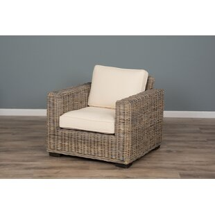 Patchway Club Chair By Bay Isle Home