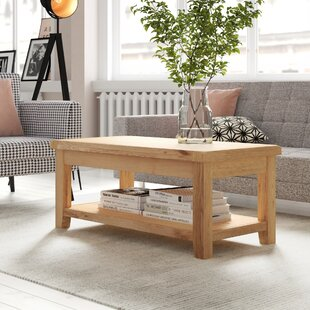Latimer Coffee Table By Ophelia & Co.