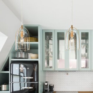 Bubble Pendant Lighting You Ll Love In 2021 Wayfair