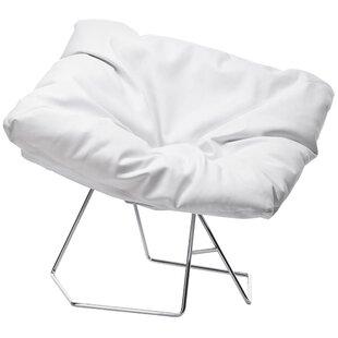 Mask Papasan Chair