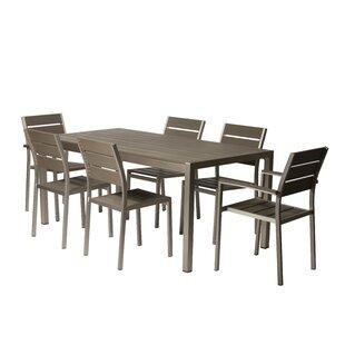 Kimberly 7 Piece Dining Set