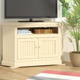 Didier Corner TV Stand for TVs up to 43 by World Menagerie