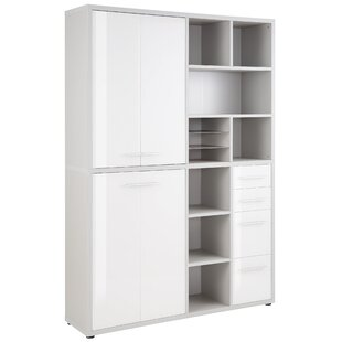 Esel Storage Cabinet By Ebern Designs