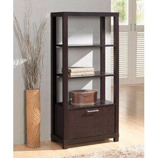 Gilson Etagere Bookcase by Ebern Designs