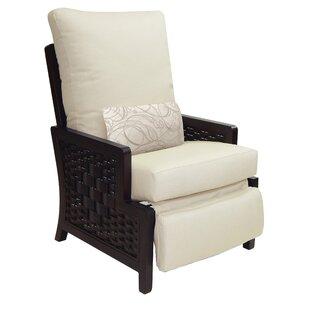 Leona Spanish Bay 3 Position Patio Chair ..